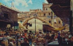 La Firenze di Giovanni e Telemaco Signorini a Palazzo Antinori