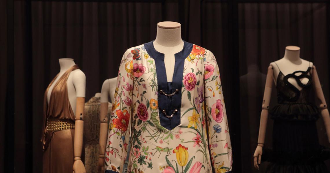 Visita guidata al Museo Gucci di Firenze