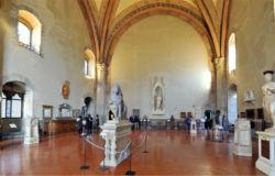 MUSEO DEL BARGELLO ( apertura straordinaria di pomeriggio)