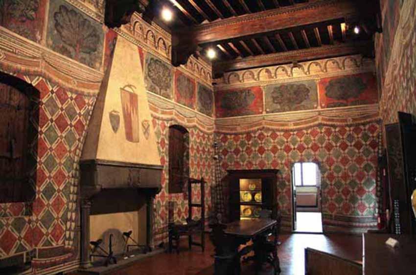 Palazzo Davanzati visita guidata