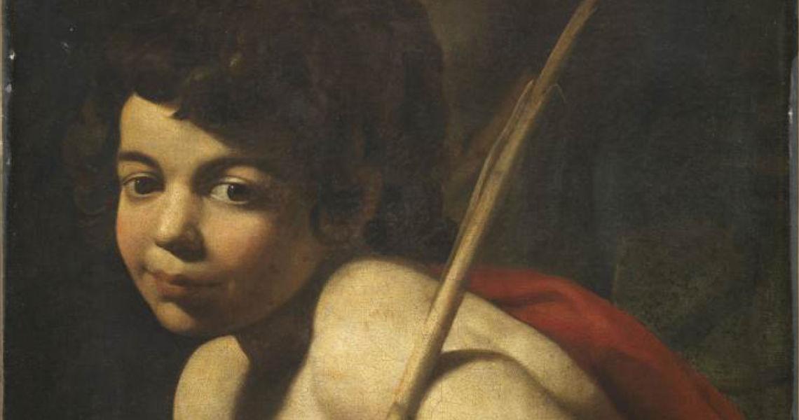 Visita Guidata alla Mostra dopo Caravaggio