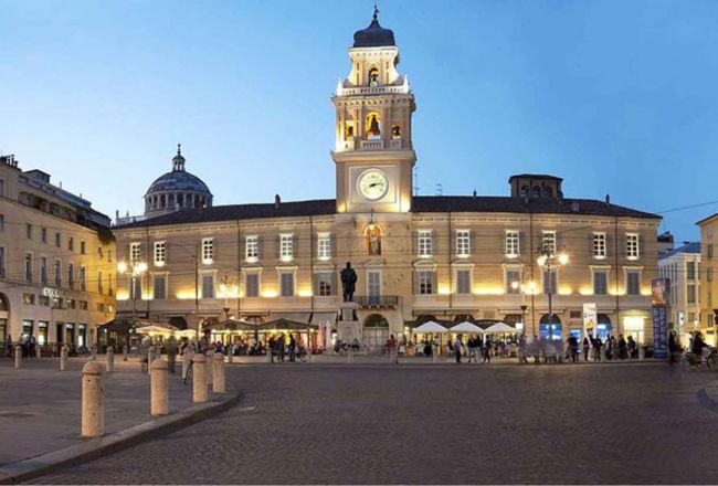 Gita di un giorno a Parma