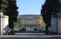 La Villa di Poggio Imperiale, visita guidata.