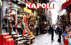 Napoli, vento di primavera