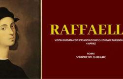 Mostra su Raffaello a Roma