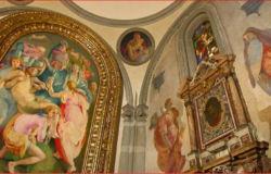La Chiesa di santa Felicita visita guidata