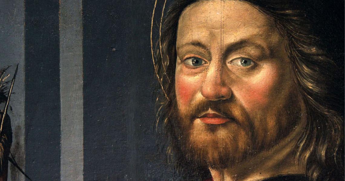 Sulle orme di San Jacopo, città di Pistoia,