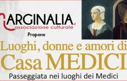 Luoghi, donne e amori di casa Medici