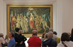 Visita Guidata MARTEDI 2 Febbraio Uffizi