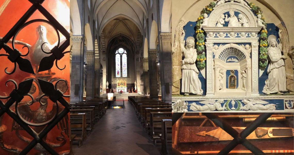 Chiesa dei Santi Apostoli di Firenze,