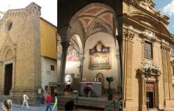 Chiesa di San Carlo dei Lombardi e San Firenze