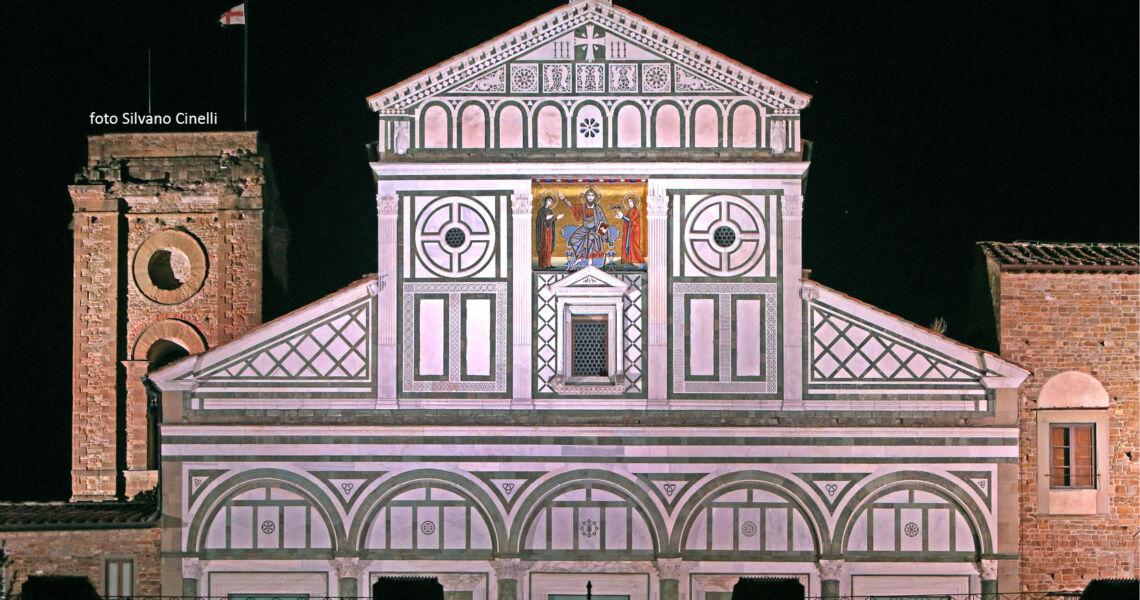 San Miniato al Monte: una basilica tra cielo e terra