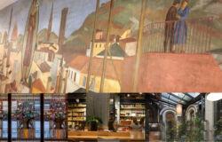 Passeggiata fra l'arte fiorentina degli inizi del novecento