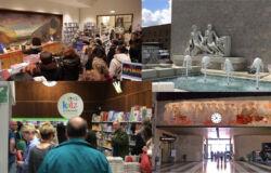 Visita alla Stazione di Santa Maria Novella a Firenze