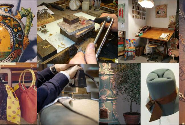 San Frediano, gli Artigiani del quartiere più cool del mondo