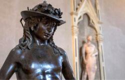 BARGELLO UN SABATO POMERIGGIO AL MUSEO
