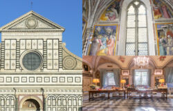 Visita Guidata Chiesa di S Maria Novella e Antica Officina Profumo