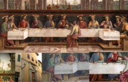 Il Cenacolo del FULIGNO, percorso gratuito per i soci di Marginalia