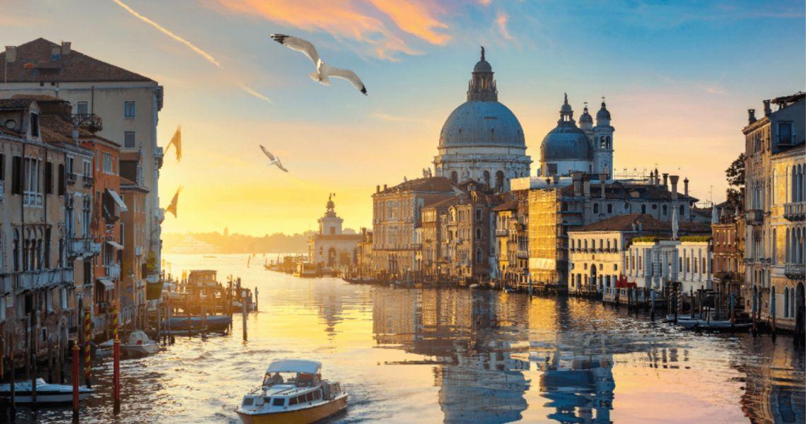 Venezia, gita con l'associazione Culturale Marginalia