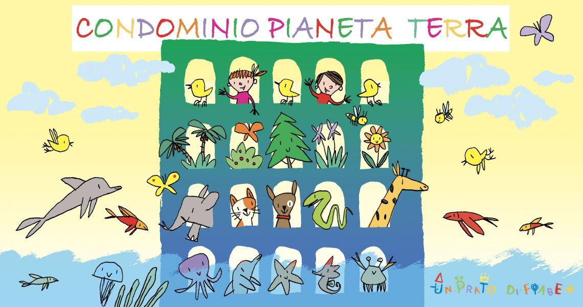 CONDOMINIO PIANETA TERRA
